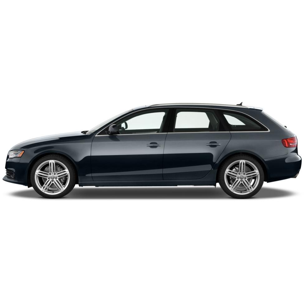 Audi A4 Car Mats (All Models)