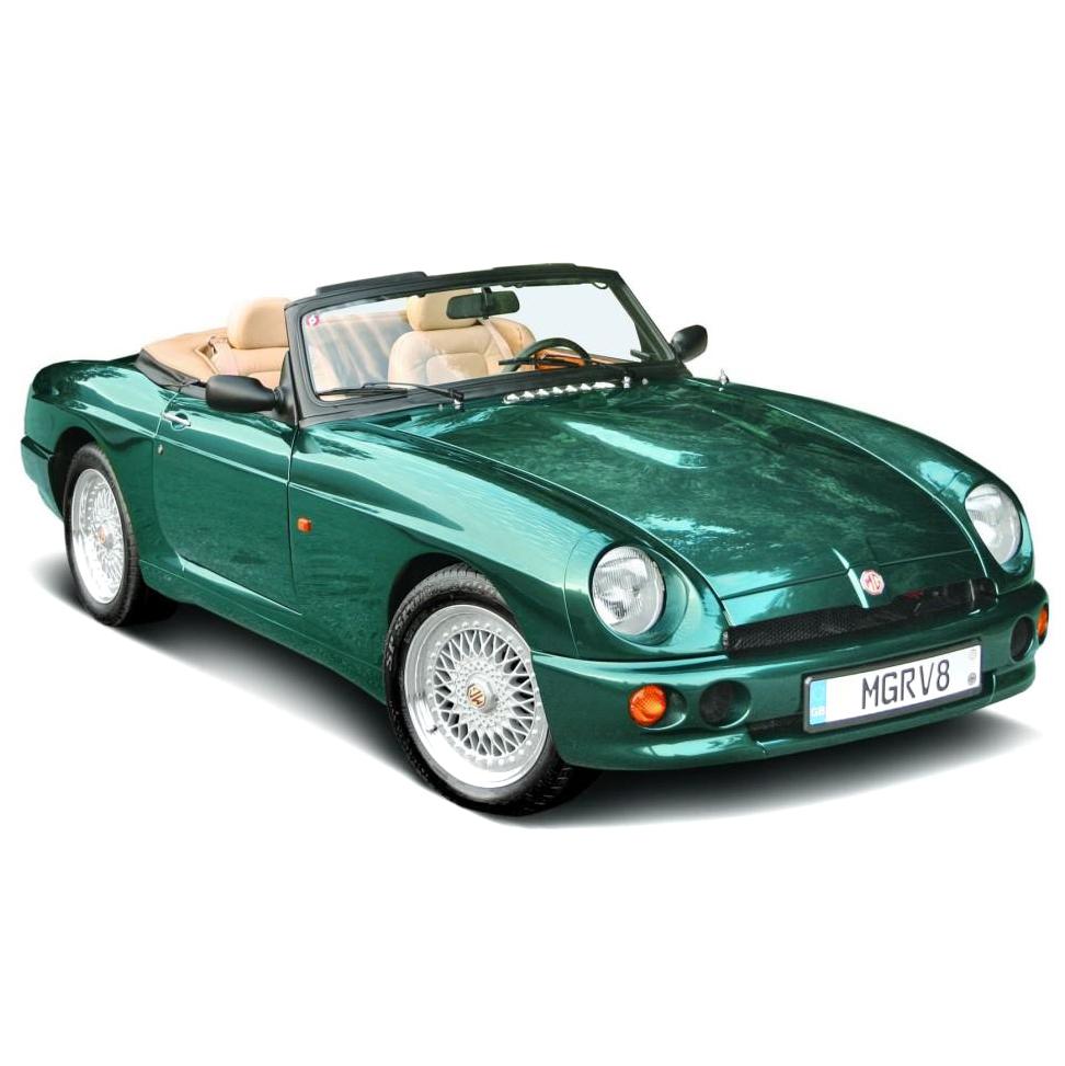 MG RV8 1993-1995