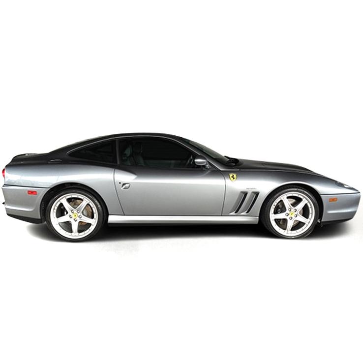 Ferrari 575 M 2002-2006