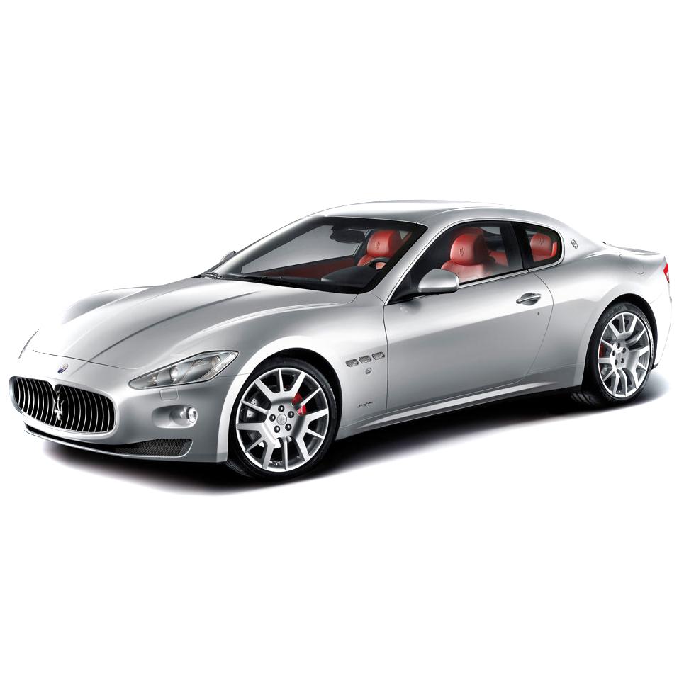 Maserati GranTurismo 2007 Onwards