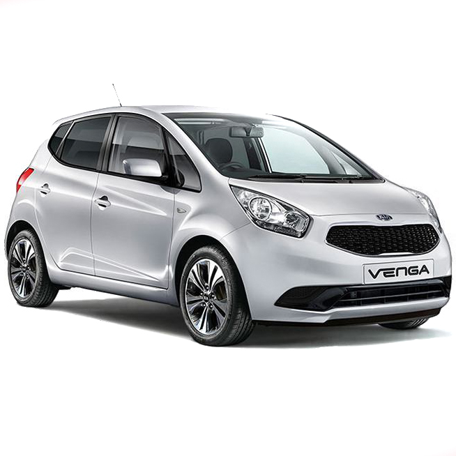 Kia Venga 2009 Onwards