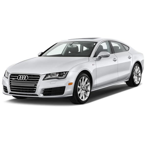 Audi A7 Car Mats (All Models)