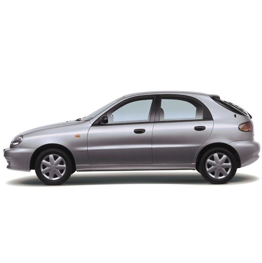 Daewoo Lanos 1997-2002