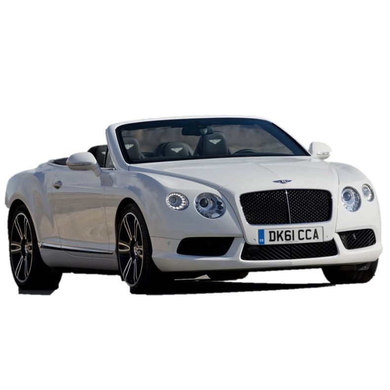 Bentley Continental GTC 2005 - 2011