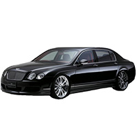 Bentley Continental Flying Spur 2005 - 2013