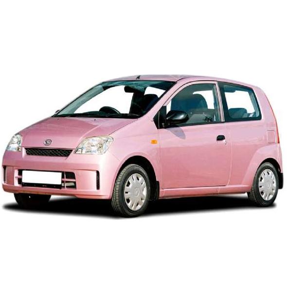 Daihatsu Charade 2003 - 2007