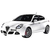 Alfa Romeo Giulietta Car Mats (All Models)