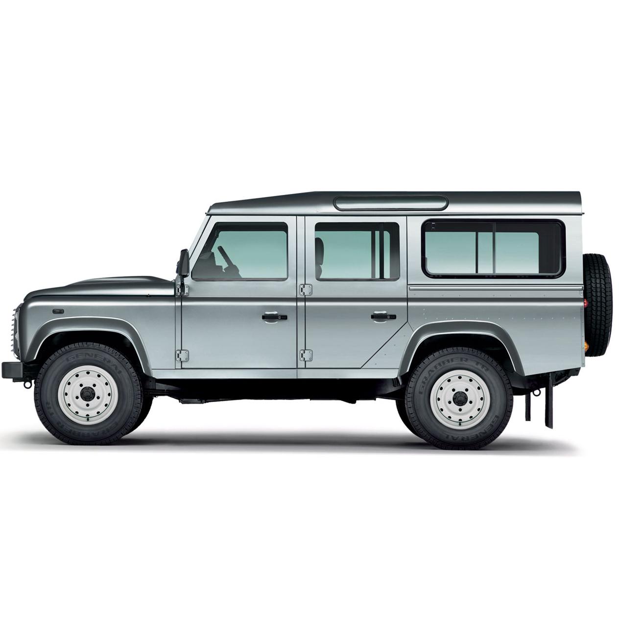 Land Rover Defender Car Mats (All Models)