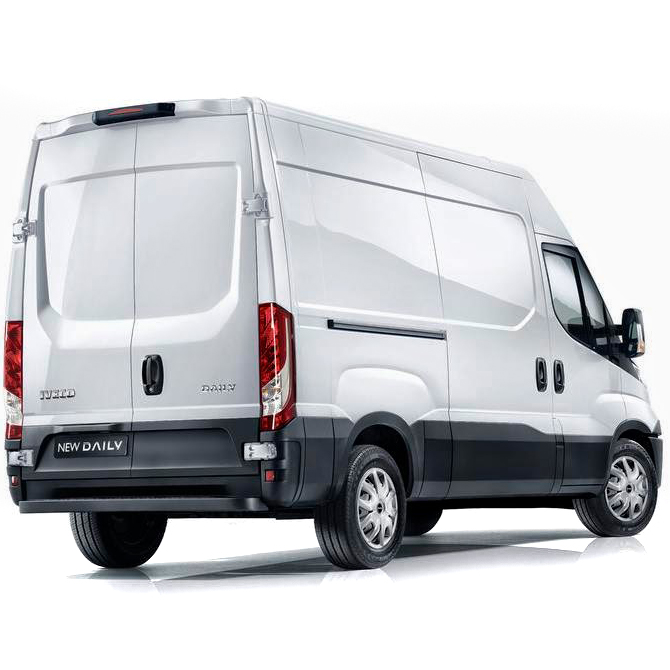 Iveco Daily 2014 onwards