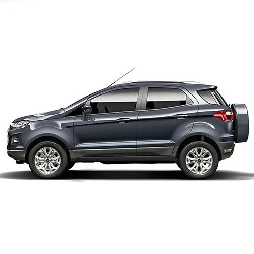 Ford EcoSport 2014 onwards