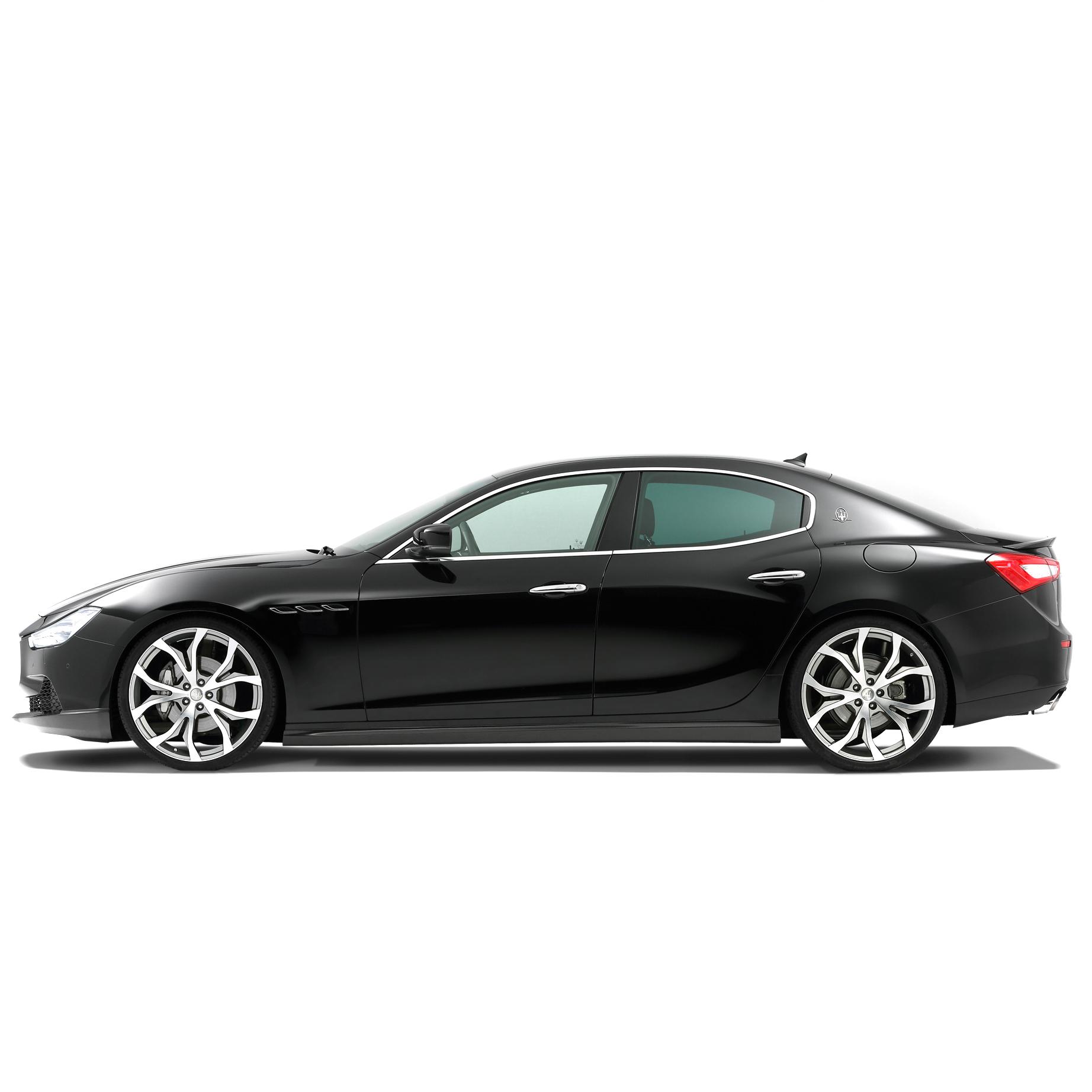 Maserati Ghibli 2014 Onwards