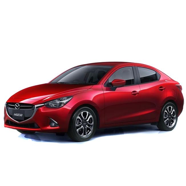 Mazda 2 Car Mats (All Models)