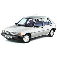 Peugeot 205 1983-1997