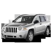 Jeep Compass / Patriot 2007 - 2017