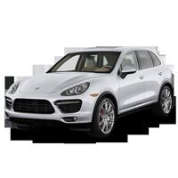 Porsche Cayenne (All Models)