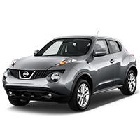 Nissan Juke (All Models)