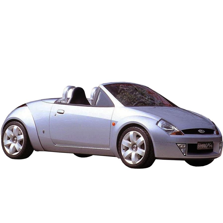 Ford KA Car Mats (All Models)