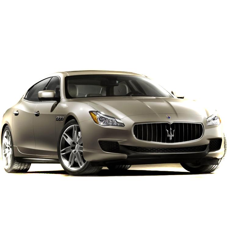 Maserati Quattroporte (All Models)
