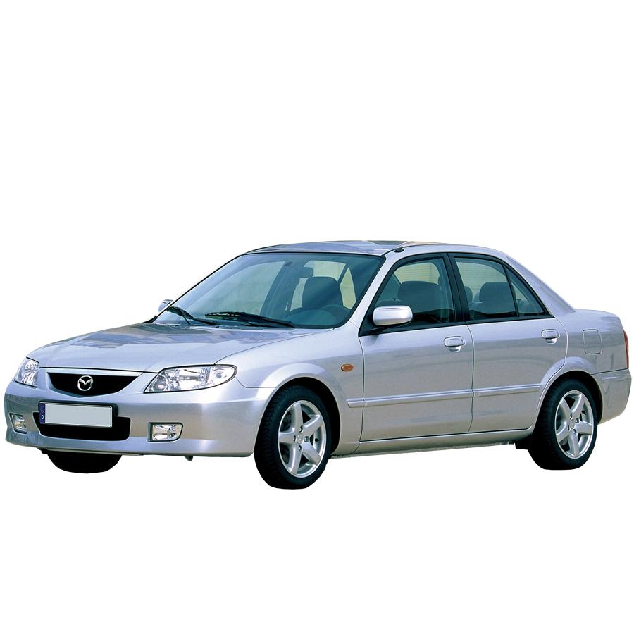 Mazda 323 Car Mats (All Models)