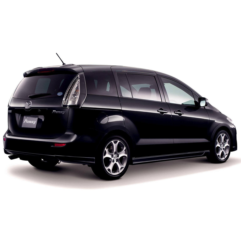 Mazda Premacy 1999-2004
