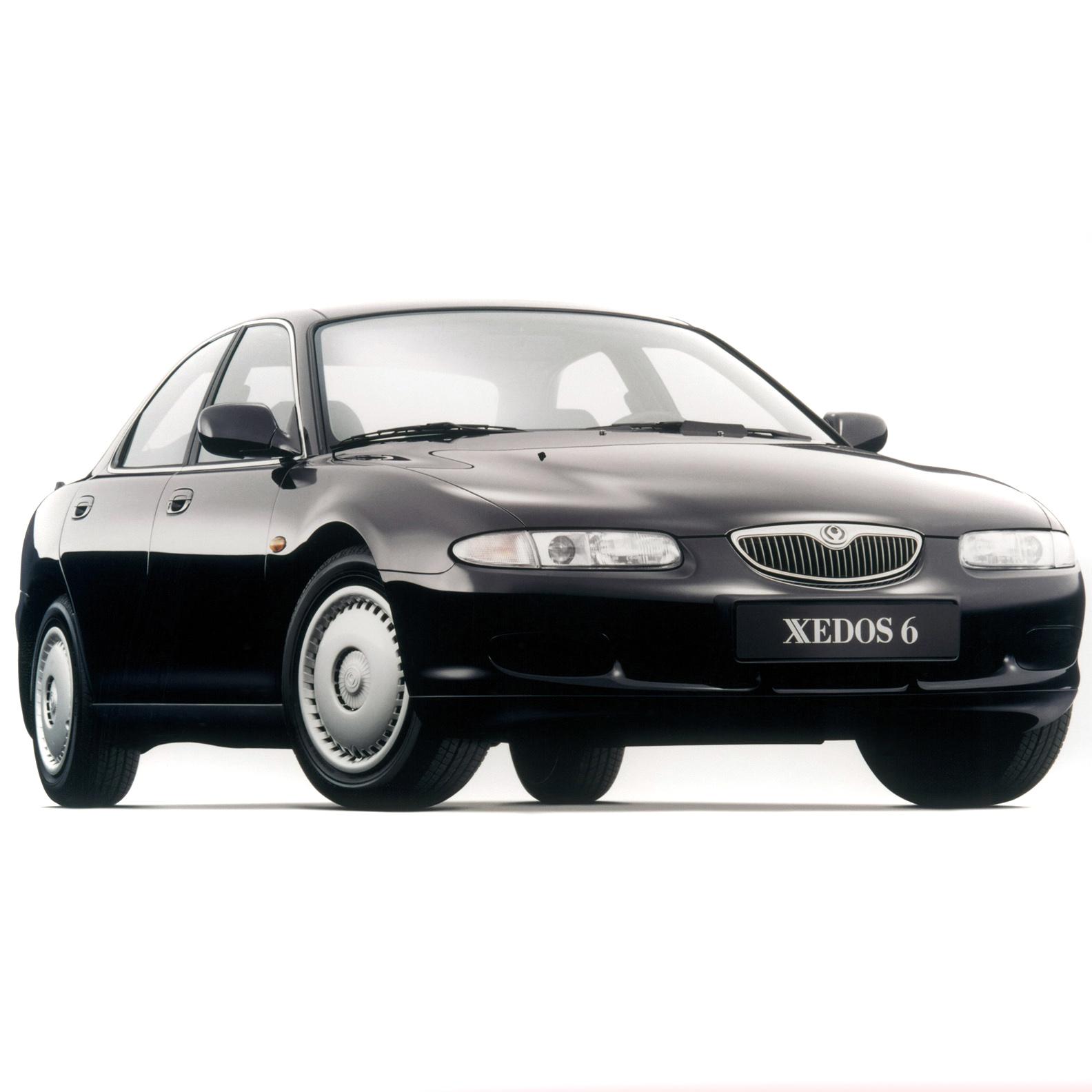Mazda Xedos 6 1992-2000