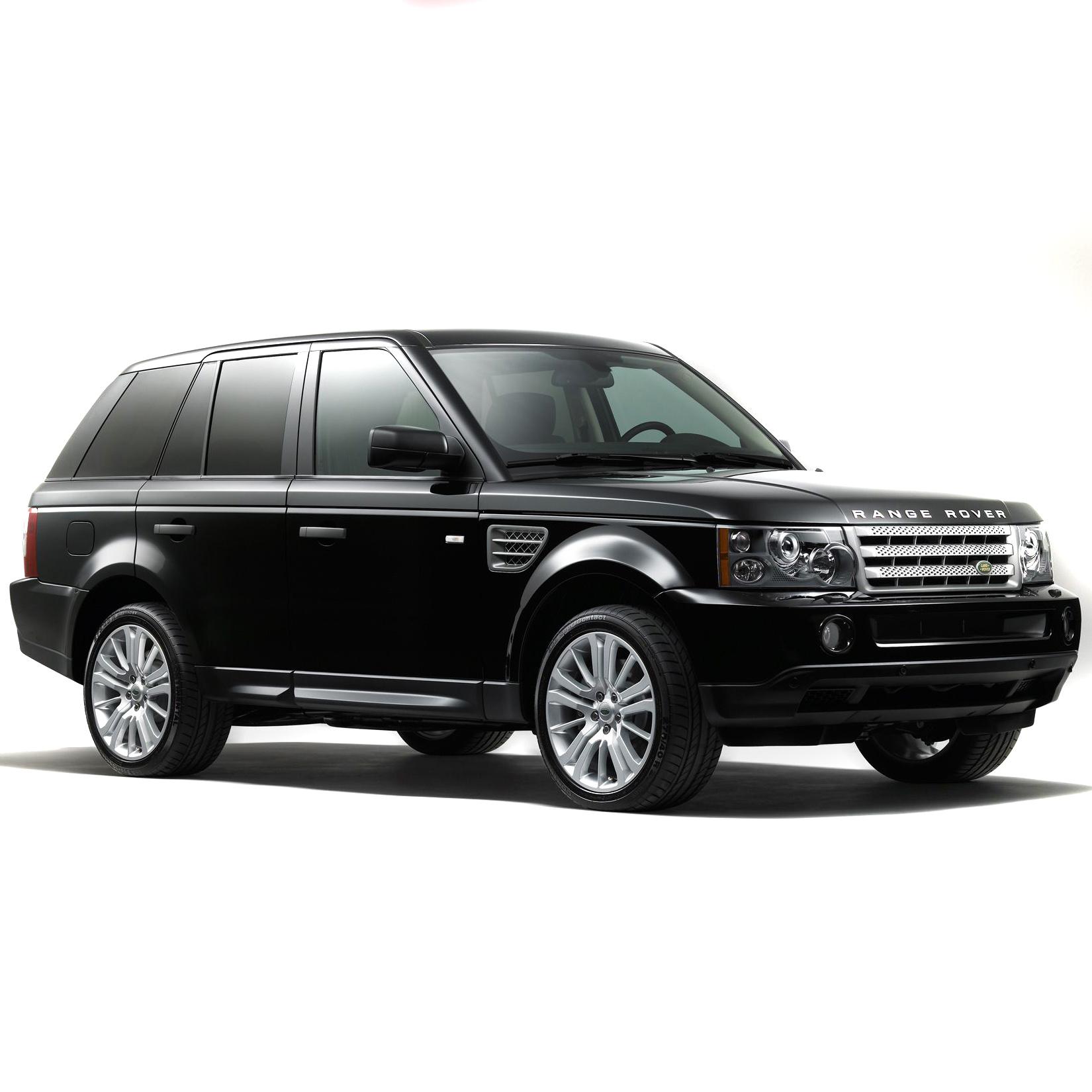 Land Rover Range Rover Car Mats (All Models)