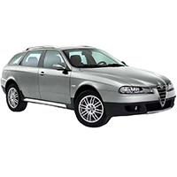 Alfa Romeo 156 1997-2006