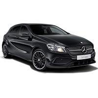 Mercedes A-Class Boot Liners (All Models)