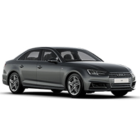 Audi A4 Boot Liners