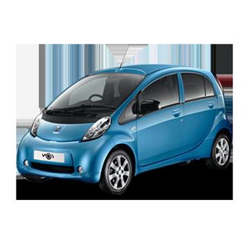 Peugeot ION 2010 Onwards