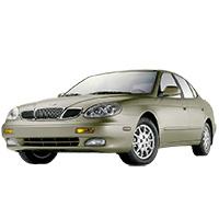 Chevrolet Leganza Boot Liner (1997 - 2002)