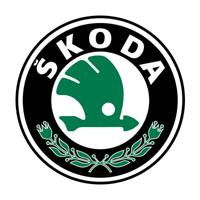 Skoda Boot Liners