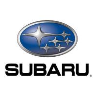 Subaru Boot Liners