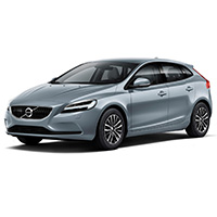 Volvo V40 Boot Liners (All Models)