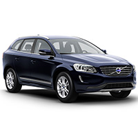 Volvo XC60 Boot Liners