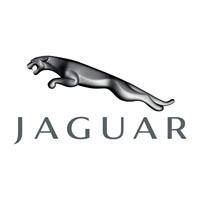 Jaguar Wind Deflectors