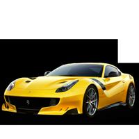 Ferrari F12 TDF 2016 Onwards