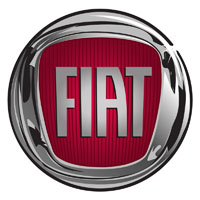 Fiat Boot Liners