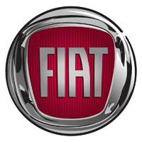 Fiat Wind Deflectors