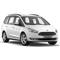 Ford Galaxy Car Mats (All Models)