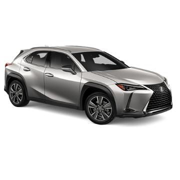Lexus UX 2019 Onwards