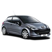 Peugeot 207 2006 - 2014