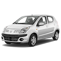Nissan Pixo 2009 - 2014