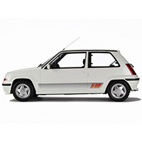 Renault 5 GT Turbo 1985-1991