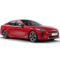 Kia Stinger 2017 Onwards