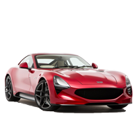 TVR Griffith 2018 Onwards